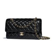 Load image into Gallery viewer, CHANEL CLASSIC HANDBAG