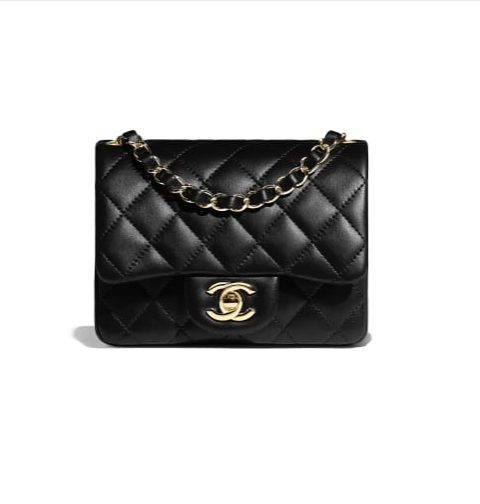 CHANEL MINI FLAP - Boss Ladies