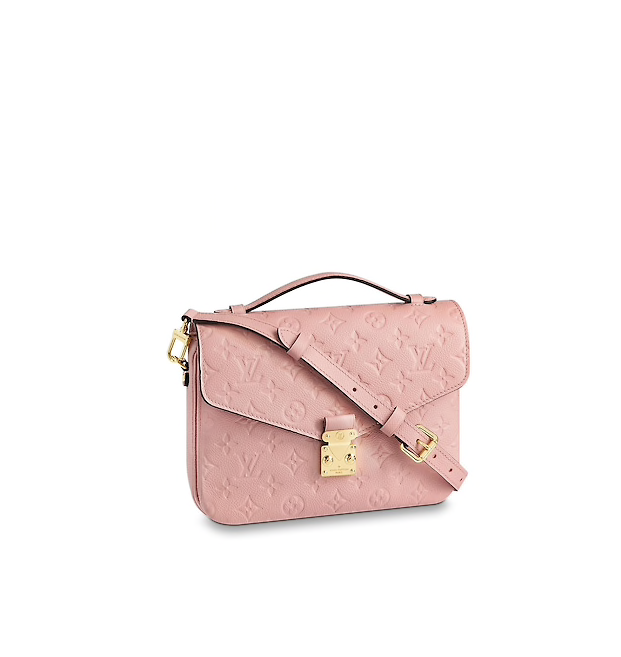LOUIS VUITTON POCHETTE METIS - Boss Ladies