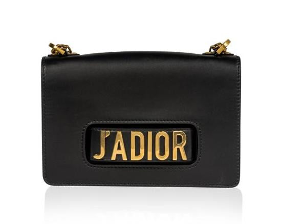 DIOR J'ADIOR FLAP BAG - Boss Ladies