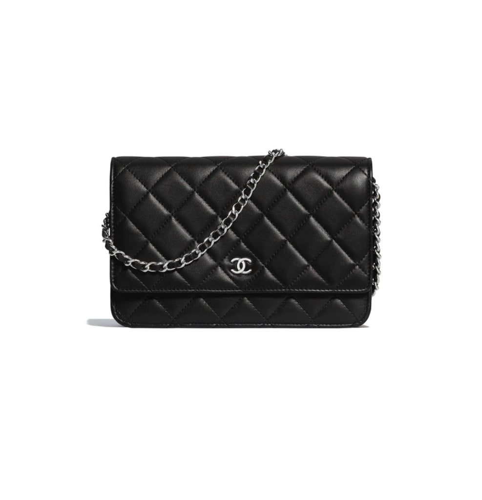 CLASSIC WALLET ON CHANEL - Boss Ladies