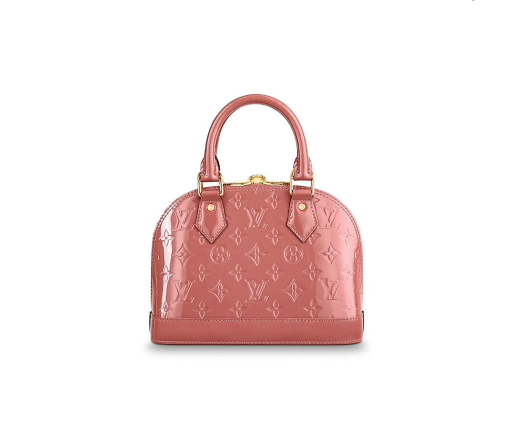 LOUIS VUITTON ALMA BB - Boss Ladies