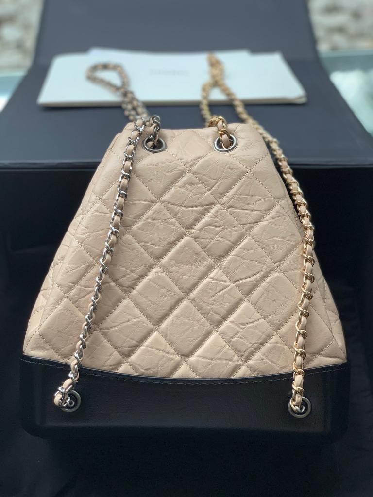 CHANEL GABRIELLE BACKPACK - Boss Ladies