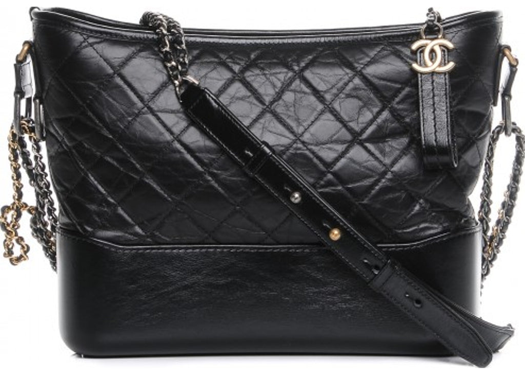 CHANEL'S GABRIELLE HOBO BAG - Boss Ladies