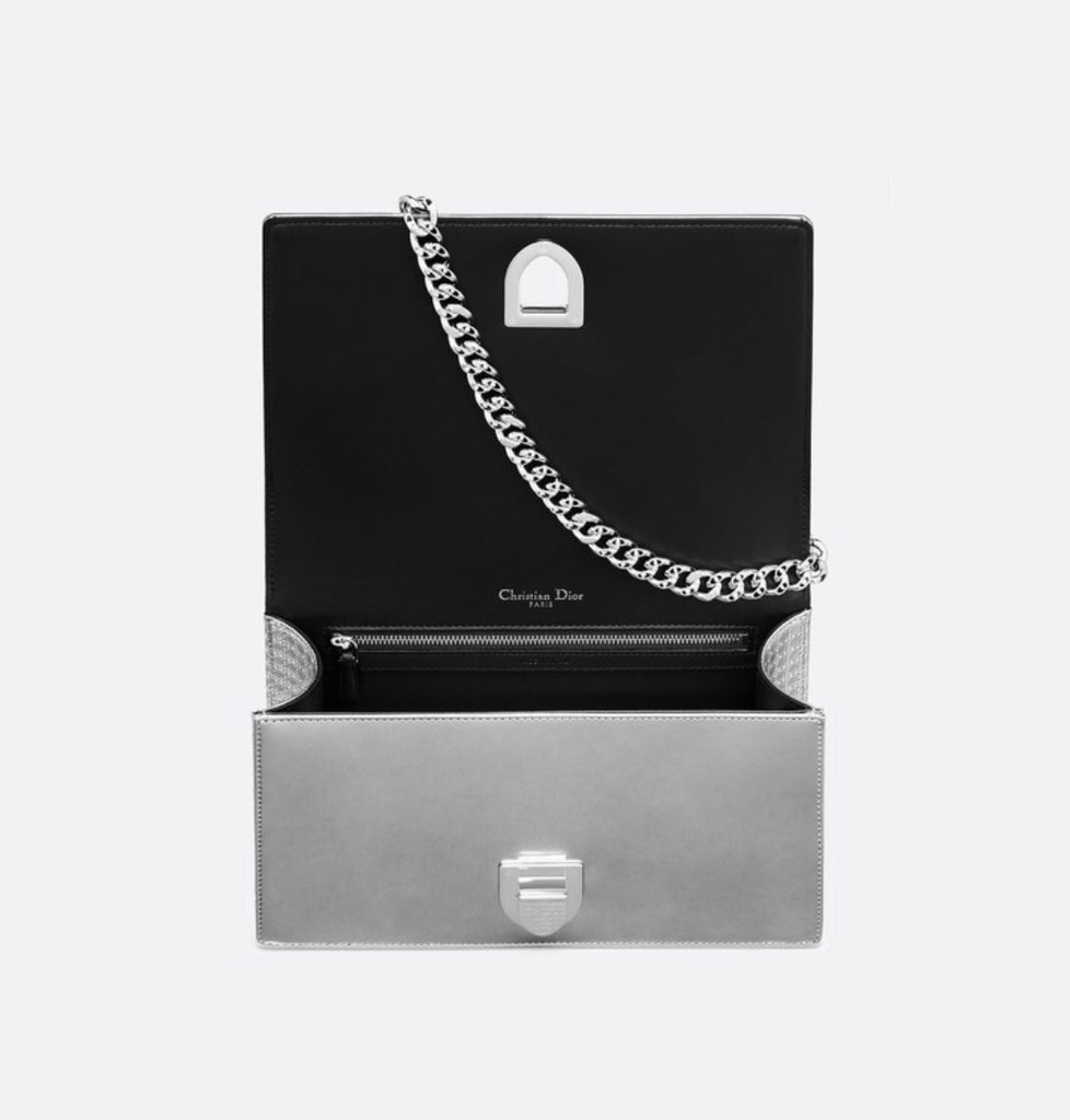 DIOR DIORAMA FLAP CALFSKIN BAG - Boss Ladies