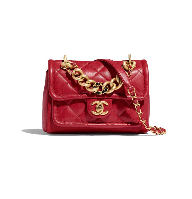 CHANEL FLAP BAG - Boss Ladies