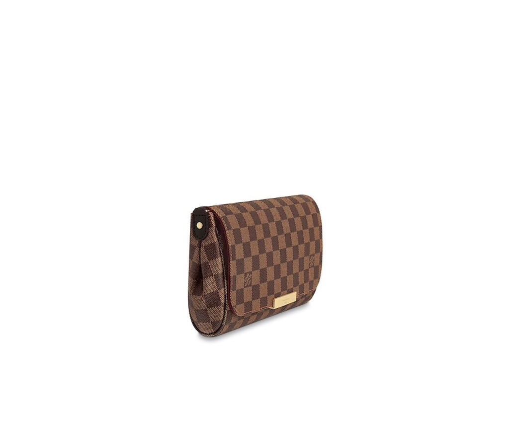 PRE-OWNED LOUIS VUITTON FAVORITE MM - Boss Ladies