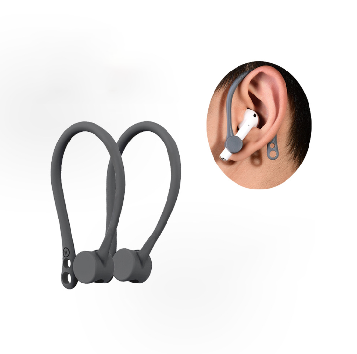 AirPods EarHook – [Compatible with Apple AirPods 1 & 2]