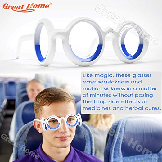 60%OFF-ANTI-MOTION SICKNESS SEASICK AIRSICK LIQUID LENS
