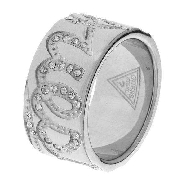 Ring Dames Guess USR80902-54 (17 mm)
