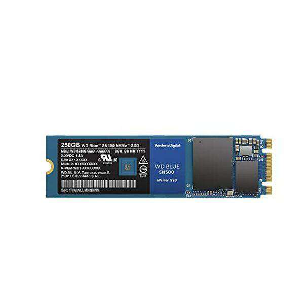 Hard Drive Western Digital SSD