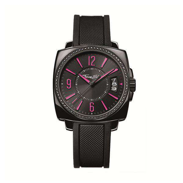 Horloge Heren Thomas Sabo WA0105-208-203 (40,50 mm)