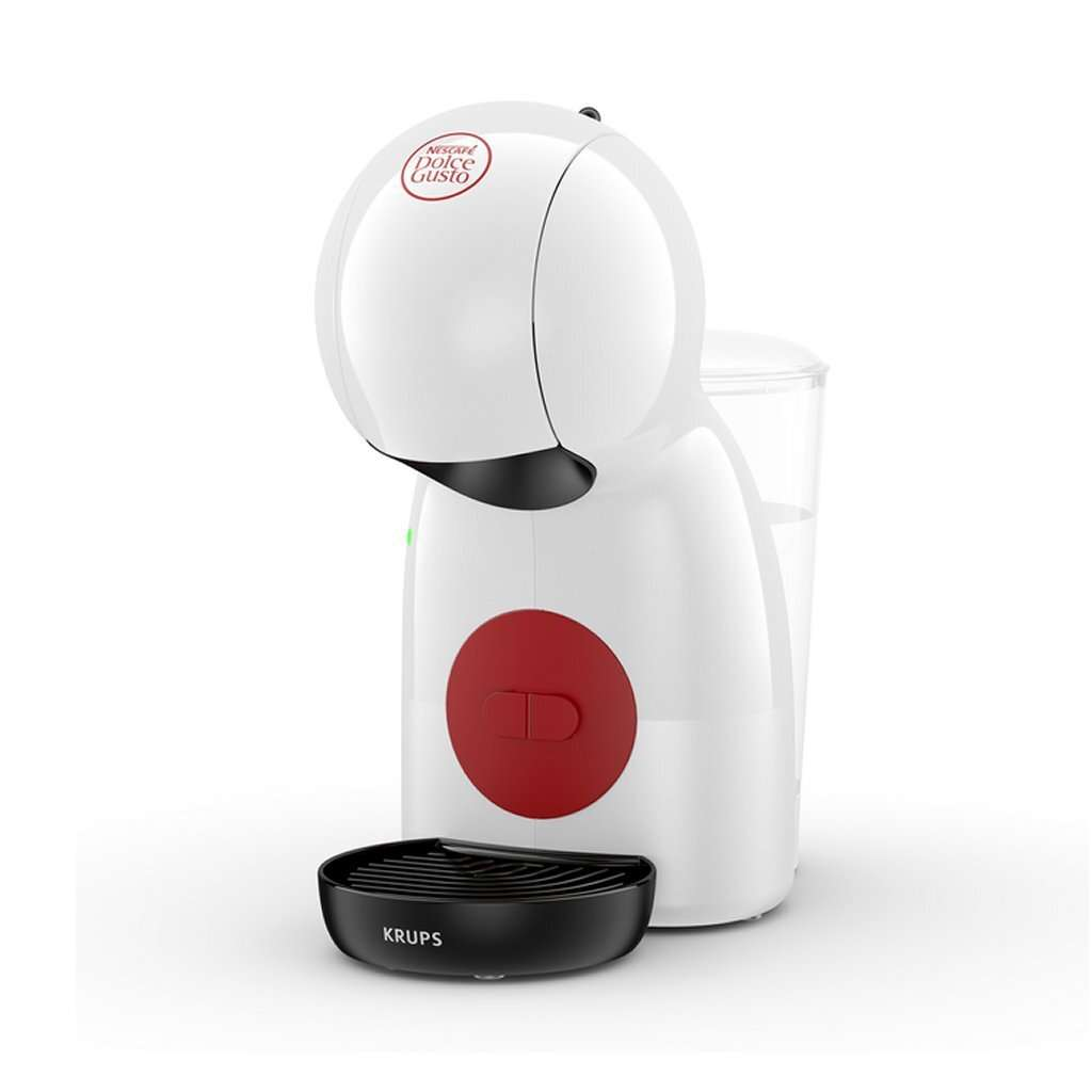 Krups KP1A01 Nescafe Dolce Gusto Piccolo XS Koffiecupmachine Wit