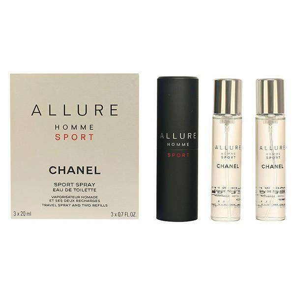 Herenparfum Allure Homme Sport Chanel EDT