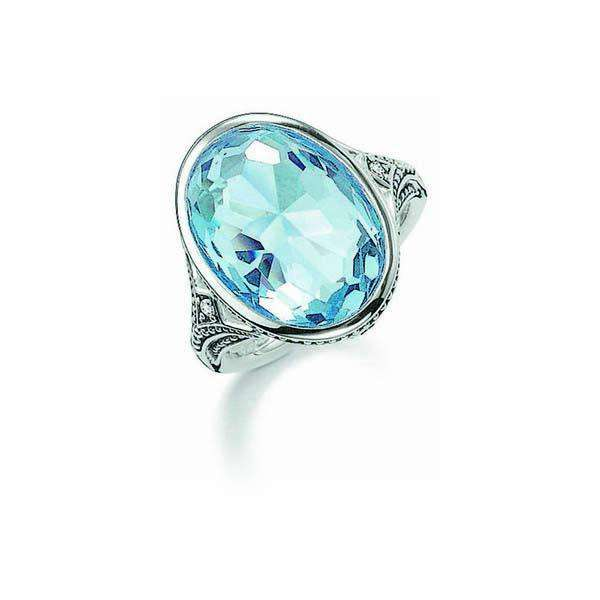 Ring Dames Thomas Sabo TR2040