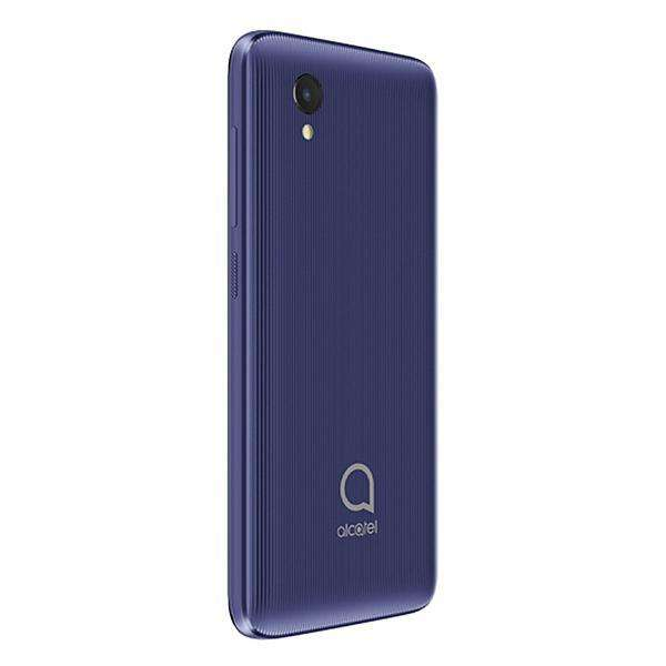 "Smartphone Alcatel 5033D 5"" Quad Core 1 GB RAM 8 GB"