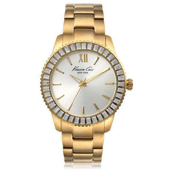 Horloge Dames Kenneth Cole IKC4989 (39 mm)