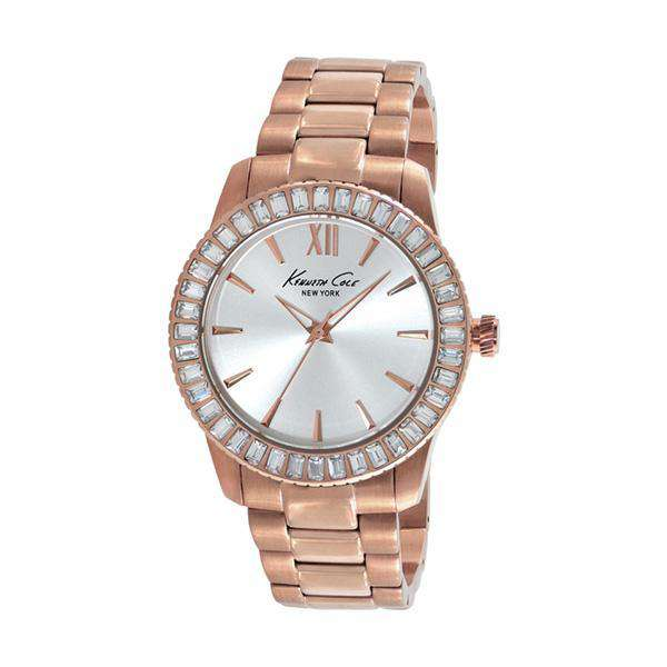 Horloge Dames Kenneth Cole IKC4991 (39 mm)