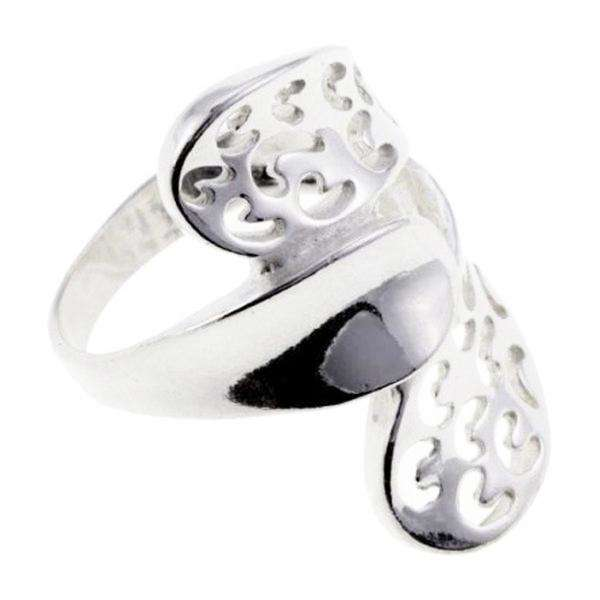 Ring Dames Cristian Lay 54711120 (16,5 mm)