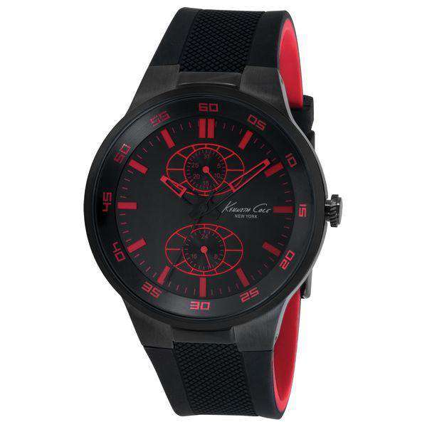 Horloge Heren Kenneth Cole IKC8033 (42 mm)