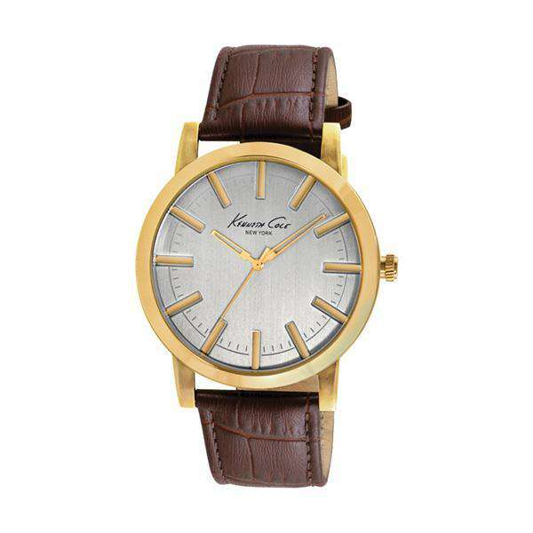 Horloge Heren Kenneth Cole IKC8043 (43,5 mm)