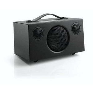 Audio Pro Bluetooth Speaker Addon C3 Zwart