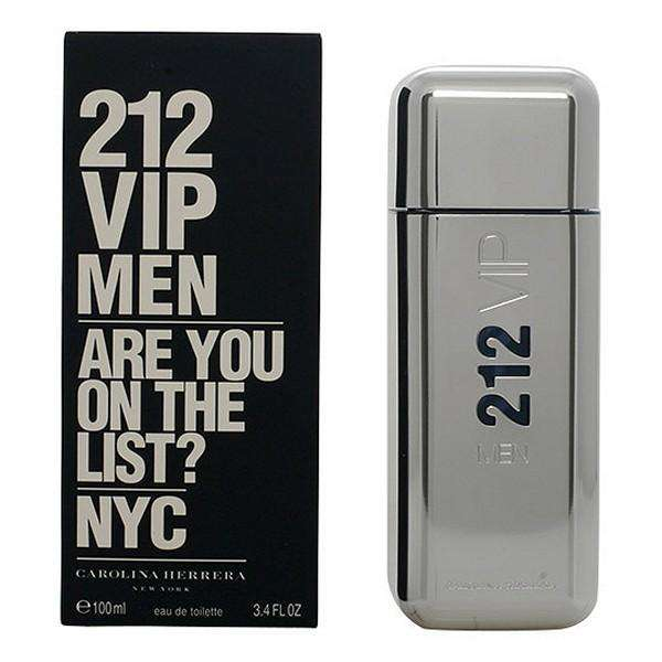 Herenparfum 212 Vip Carolina Herrera EDT