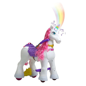 Feber My Lovely Unicorn 70x46x81 cm 12V