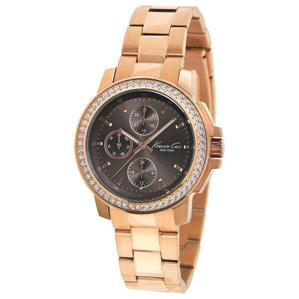 Horloge Dames Kenneth Cole IKC4856 (38 mm)