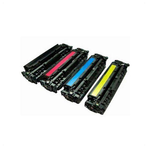 Gerecyclede Inktcartridge Inkoem HP CC53