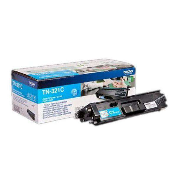Originele Toner Brother TN321C Cyaan