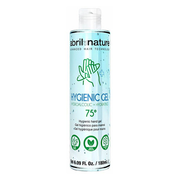 Desinfecterende Handgel Abril Et Nature (180 ml)