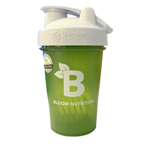Short Blender Bottle