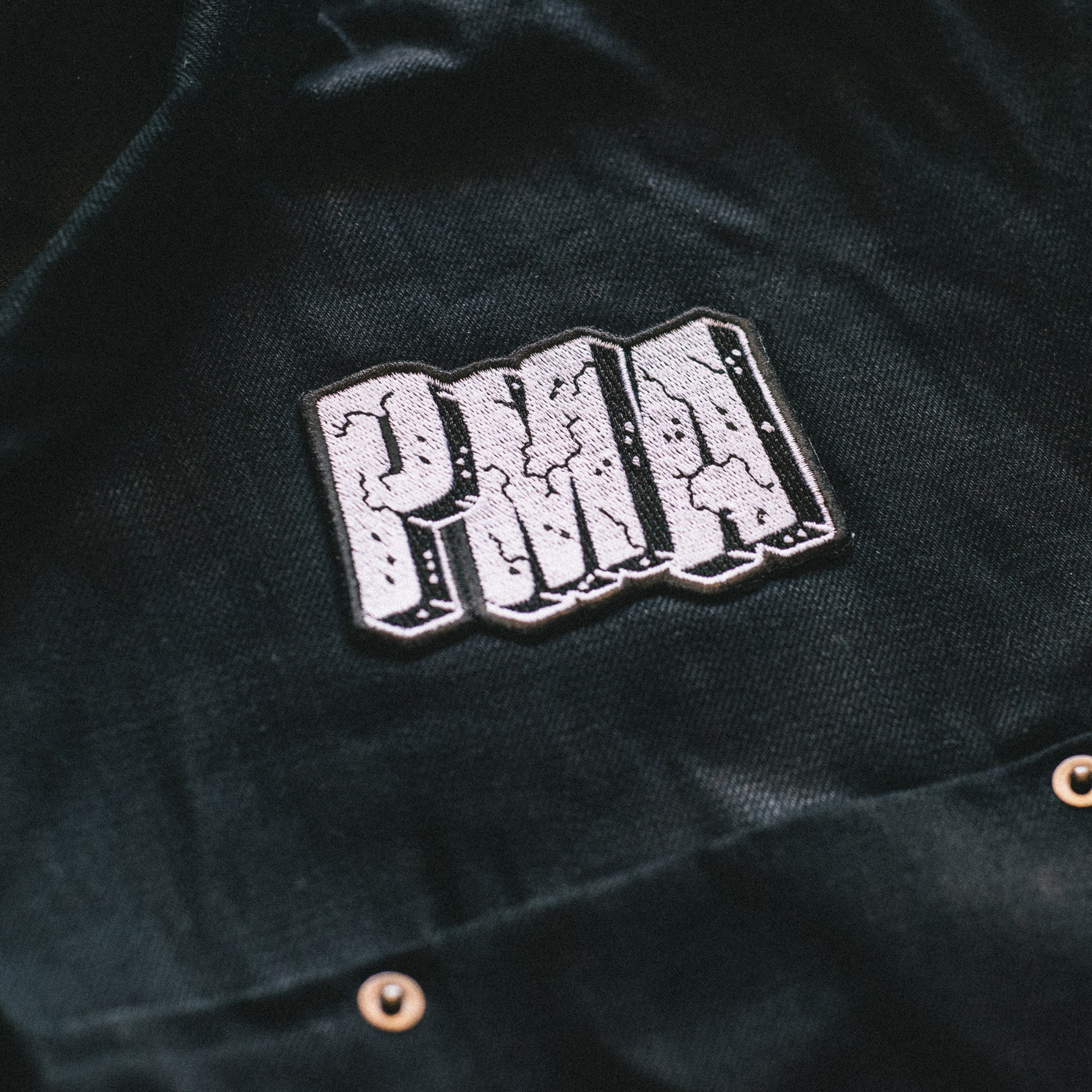 pma , pma patch , patch , BLC Patches , bad life choices