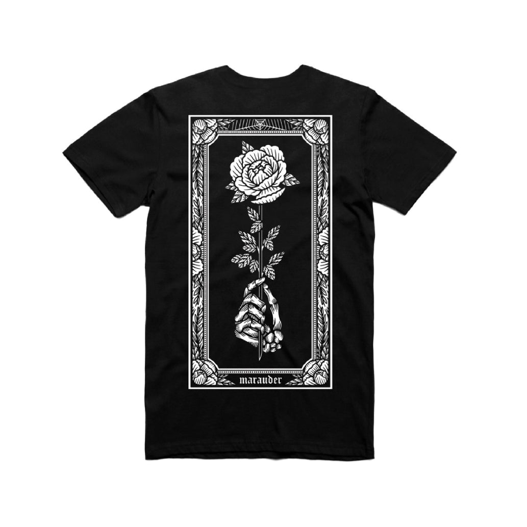 Rose for the Dead - Black