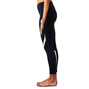 NADI X Yoga Pants With Woven-In Technology For Easier Yoga