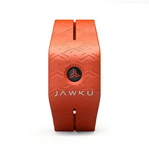 JAWKU SPEED (Orange)//The First Wearable to Measure Sprint Speed, Agility, Reaction Time/Test, Train and Track Performance - Augment Hub