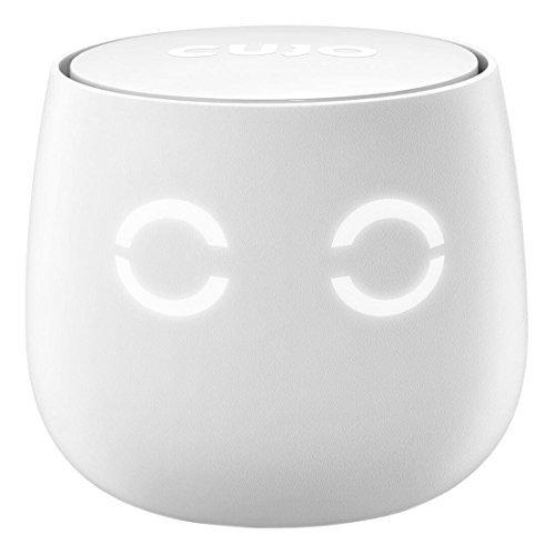 CUJO AI Smart Internet Security Firewall | FREE SUBSCRIPTION (2nd Gen.) - Protects Your Network from Viruses and Hacking/ Parental Controls/ For Home & Business/ Plug Into Your Router - Augment Hub