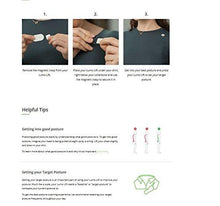 Lumo Lift: The First Wearable Posture Coach. You slouch, it vibrates! A posture corrector that's perfect for sitting or working at computers. Comfortable & easy to use. Improve your posture today! - Augment Hub