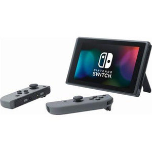 Nintendo Switch - Gray Joy-Con - Augment Hub