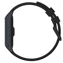 Pebble 2 + Heart Rate Smart Watch - Black/Black - Augment Hub