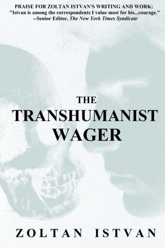 The Transhumanist Wager - Augment Hub