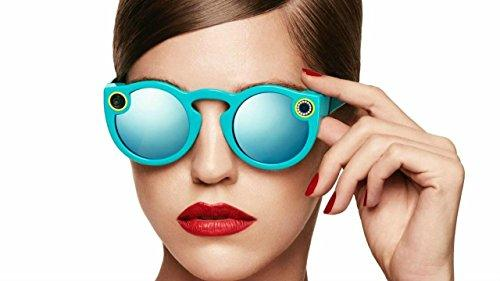 2016 Spectacles - Sunglasses for Snapchat - Augment Hub