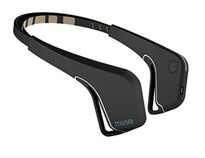 Muse MU-02-BK-EN: The Brain Sensing Headband, Black - Augment Hub
