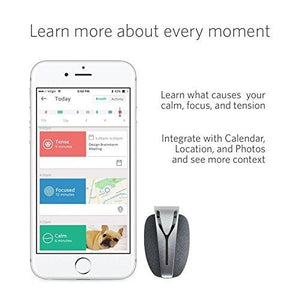 Spire Stone: Stress Management and Activity Tracker for iOS & Android - Augment Hub