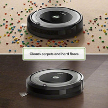 iRobot Roomba 690 Robot Vacuum with Wi-Fi Connectivity, Works with Alexa - Augment Hub