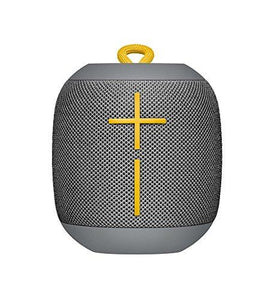 Ultimate Ears WONDERBOOM Waterproof Super Portable Bluetooth Speaker – IPX7 Waterproof – 10-hour Battery Life – Stone Grey - Augment Hub