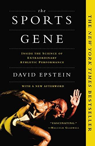 The Sports Gene: Inside the Science of Extraordinary Athletic Performance - Augment Hub