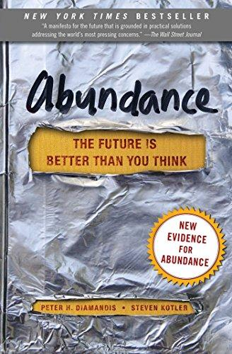 Abundance: The Future Is Better Than You Think - Augment Hub