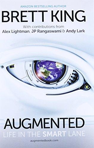 Augmented: Life in the Smart Lane - Augment Hub